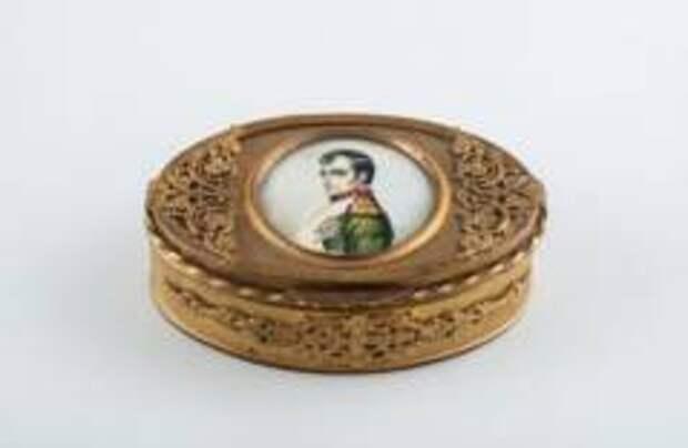 В Москве откроется выставка, посвященная Наполеону и Александру I