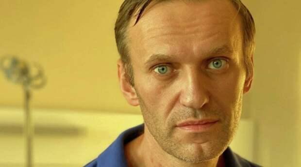 В Европе мало кто верит в западную версию отравления блогера Навального
