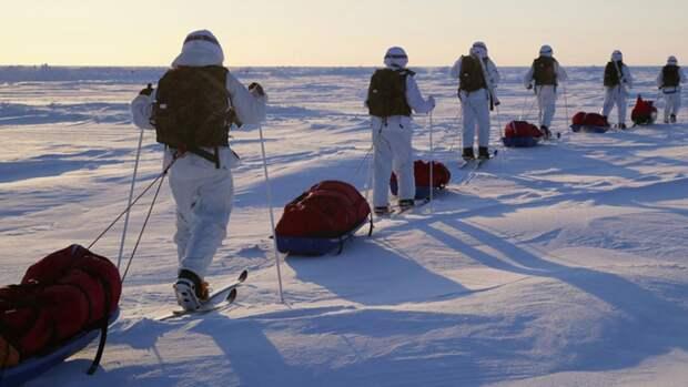 15млн рублей выделяют власти Ямала наосвоение Арктики