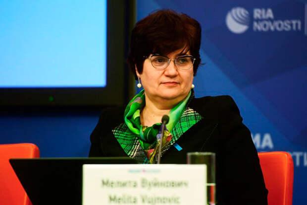 Представитель ВОЗ озвучила причины высокого процента смертности в Италии от коронавируса