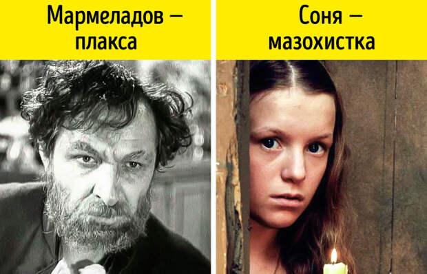 5 простых причин депрессивности русской литературы, о которых знают только истинные интеллигенты