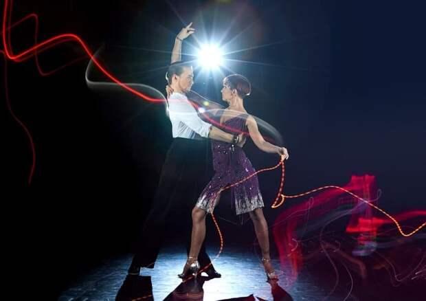Международный турнир по спортивным танцам пройдет в Лефортове