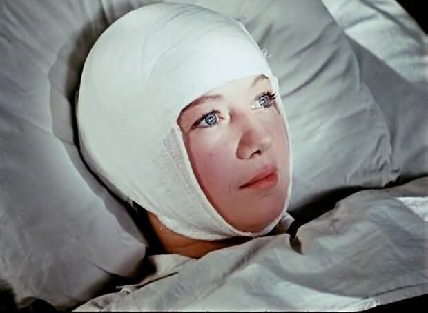 Прекрасная комедийная актриса Людмила Шагалова, которая была нами несправедливо забыта, изображение №9
