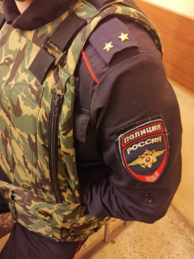 Полиция выявила 250 миграционных нарушений в Иркутске во время рейдов