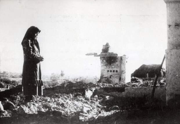 Корюковская трагедия: что натворили венгры на оккупированной территории СССР