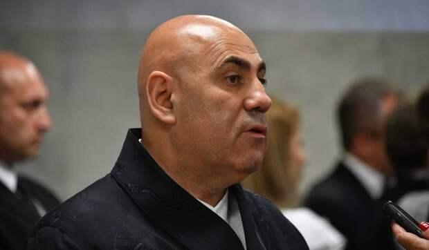 Пригожин призвал штрафовать Шнурова: Мне вырвали бы язык