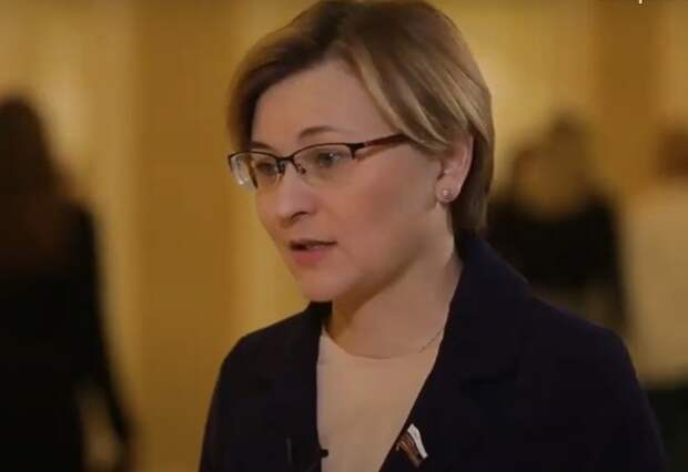 Соавтор законопроекта об изоляции Рунета ушла с поста замглавы Минкомсвязи
