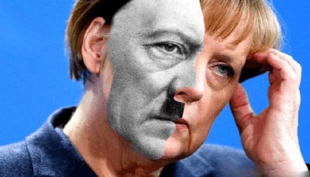 В Германии начались времена гестапо