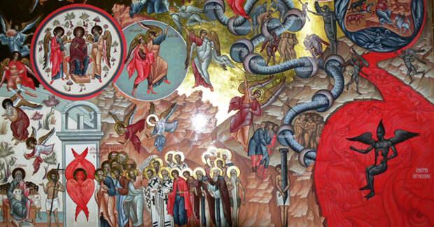 Апокалипсис по-русски, или Как нужно ждать Конец Света