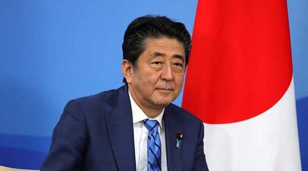 Ради возвращения Курил: в Китае разгадали причину отставки японского премьера