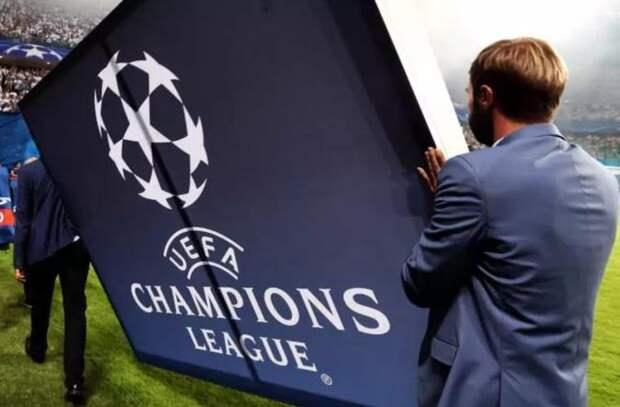 УЕФА утвердил проект обновленной Лиги чемпионов