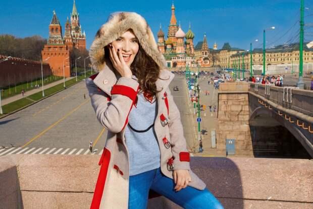 Наталия Орейро высмеяла сборную России по футболу