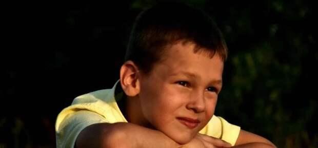 Трогательная история дружбы мальчика и маленького волчонка