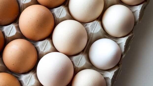 Спад производства заставил Украину закупать яйца в Белоруссии