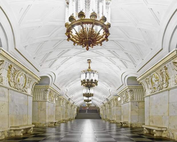 Проспект Мира, Москва