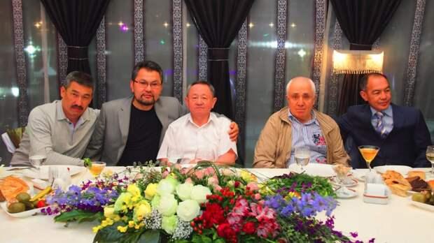 КНБ: Братва из 90-х – эталон нынешних казахстанских группировок