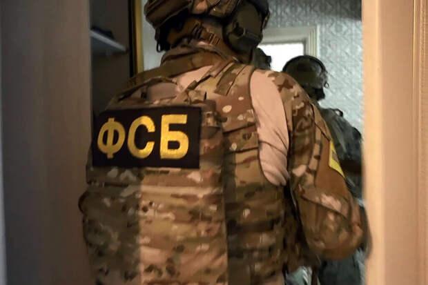 ФСБ предотвратила теракт в Подмосковье