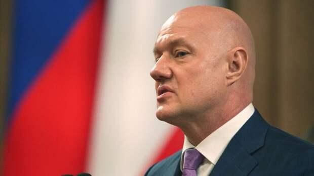 Городской суд Москвы проверит законность ареста крымского чиновника