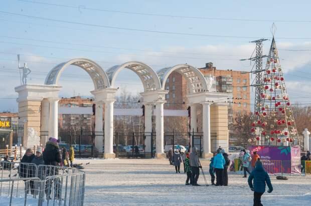 Выступление кавер-группы и дискотека на коньках ждут жителей Ижевска в день студенчества