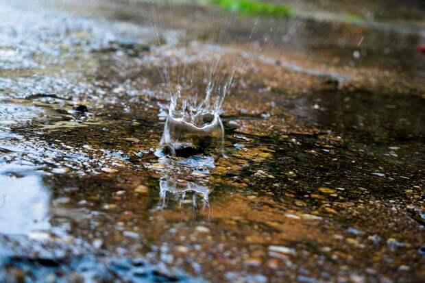 Погода в Удмуртии: днем в четверг местами пройдут небольшие дожди