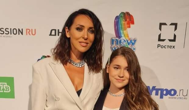 Краше мамы: победившая на «Голосе» дочь Алсу потрясла народ вокалом и женственностью