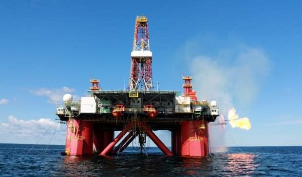 Пятилетнее соглашение осотрудничестве заключили «Газпром» иShell