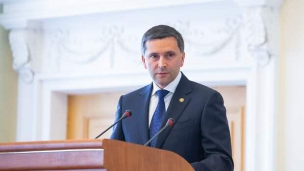 Дмитрий Кобылкин: Итогом инвентаризации запасов должно стать не«раскулачивание», агибкий подход