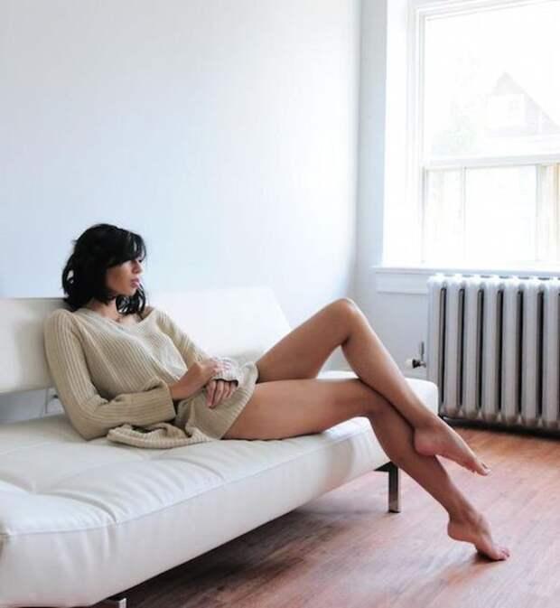 Любителям женских ног посвящается…
