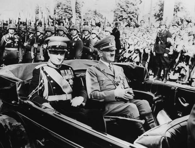 Гитлер мог напасть раньше