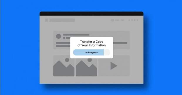 Facebook позволил переносить текстовые посты в Google Docs и WordPress
