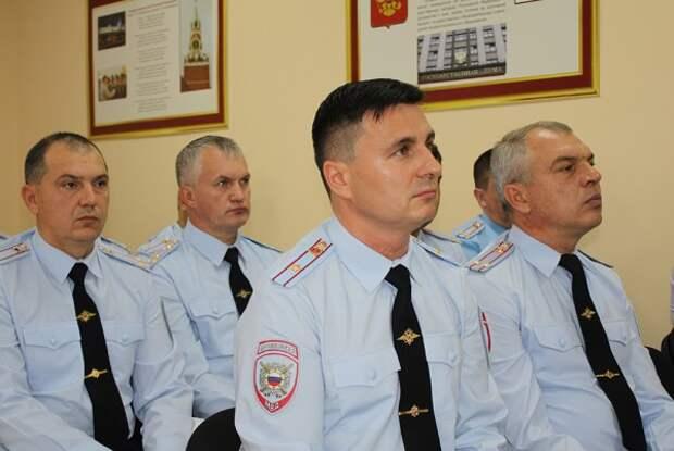 Чем отличились транспортные полицейские Крыма? (ФОТО)