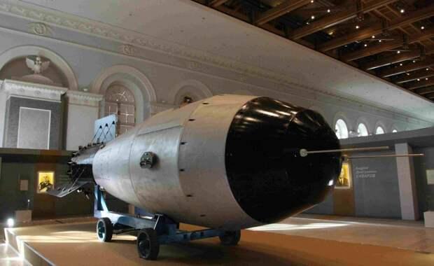 Показали кузькину мать: как в СССР проходили испытания самой мощной бомбы в мире