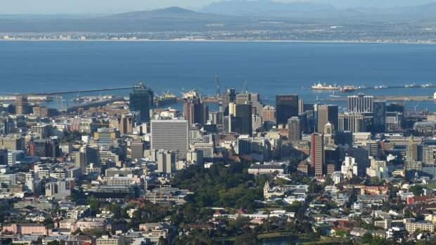 Власти ЮАР рассчитывают возобновить школьные занятия со следующей недели