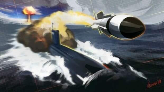 Кедми рассказал, как Россия превратила океан в площадку для удара по США