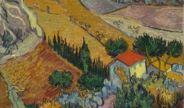 Полотна Ван Гога и Клода Моне свердловчане увидят наоткрытии «Эрмитаж-Урал»