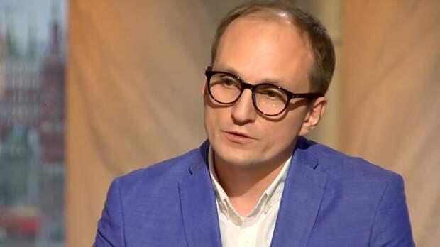 Карнаухов назвал признаки участия в отравлении Навального спецслужб Запада