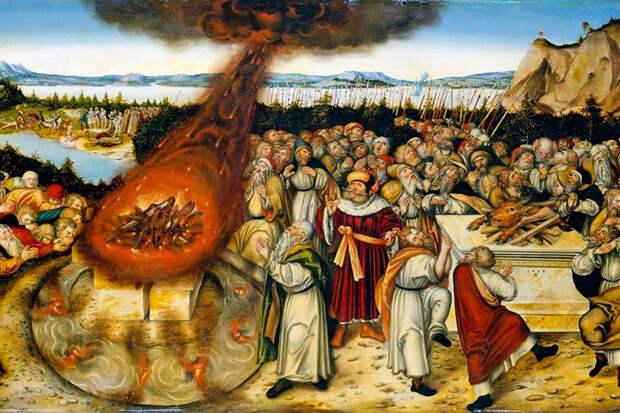 2 августа православные празднуют Ильин день