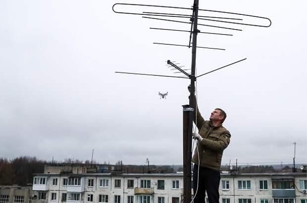 И их можно понять. Армения ограничила вещание российских телеканалов