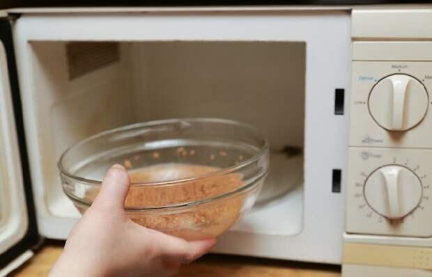 9 скрытых возможностей микроволновки для тех, кто не хочет ограничиваться бутербродами