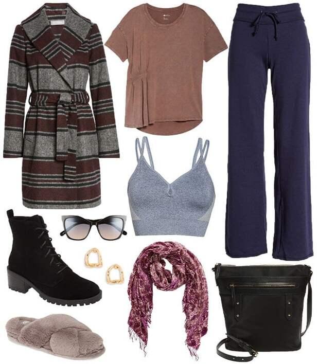 Что носить дома? Оставайся стильной в ленивые дни!