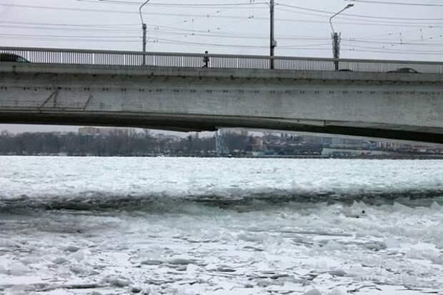 Строительство нового моста через Волгу начнется в 2021 году