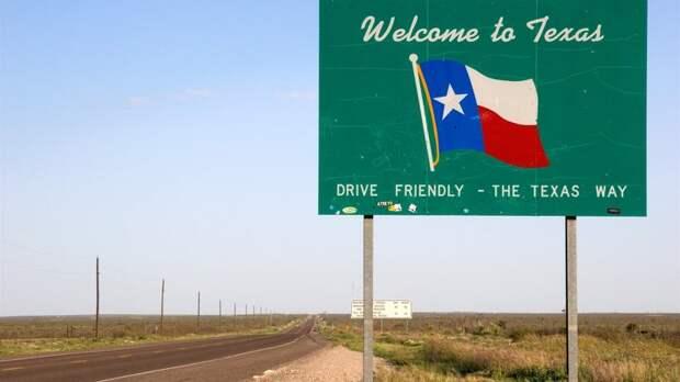 """""""Верните Техас законному владельцу"""": Шутливый твит Пушкова спровоцировал дискуссии в США"""
