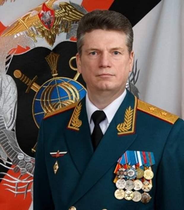 День Службы защиты государственной тайны Вооружённых Сил России