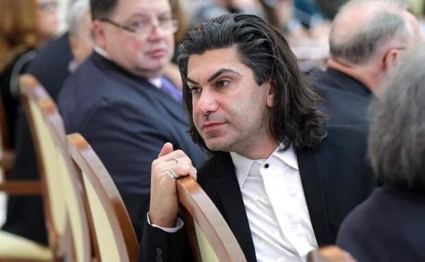 Цискаридзе назвал причину самоубийства дочери Гафта