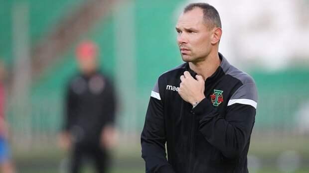 Семин: «Игнашевич хорошо работал в «Торпедо». Он молодой и перспективный тренер»