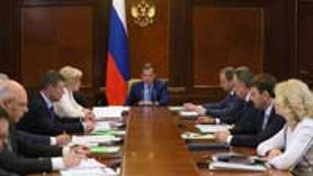 Это не болтовня, мы всё посчитали: Путин о новом майском указе