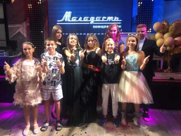 Перед байк-шоу севастопольцев ждет концерт от популярных юных исполнителей Крыма