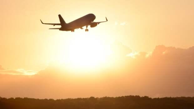 О количестве рейсов на курорты Египта объявят в мае