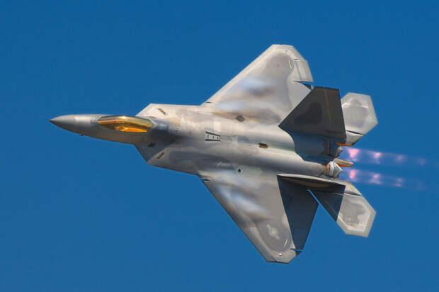 С-500: российское супероружие, способное уничтожать В-2, F-22 и F-35?