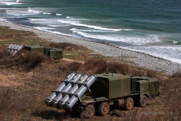 Российская военная база на Курилах. Источник изображения: https://vk.com/denis_siniy